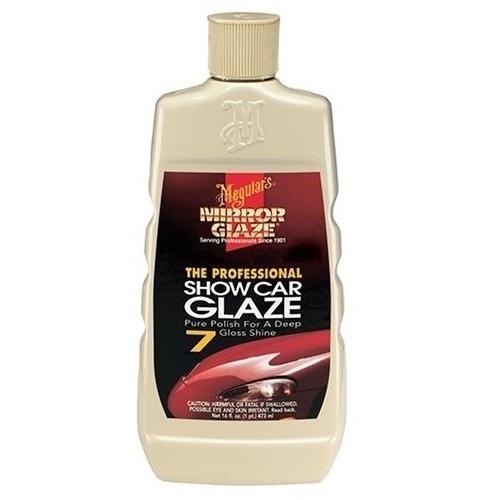 meguiar 39 s mirror glaze show car glaze 473 ml online. Black Bedroom Furniture Sets. Home Design Ideas