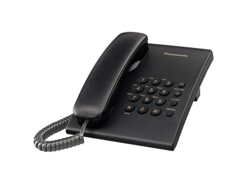 Panasonic Telephone Kx Ts500mx Mart And Mart