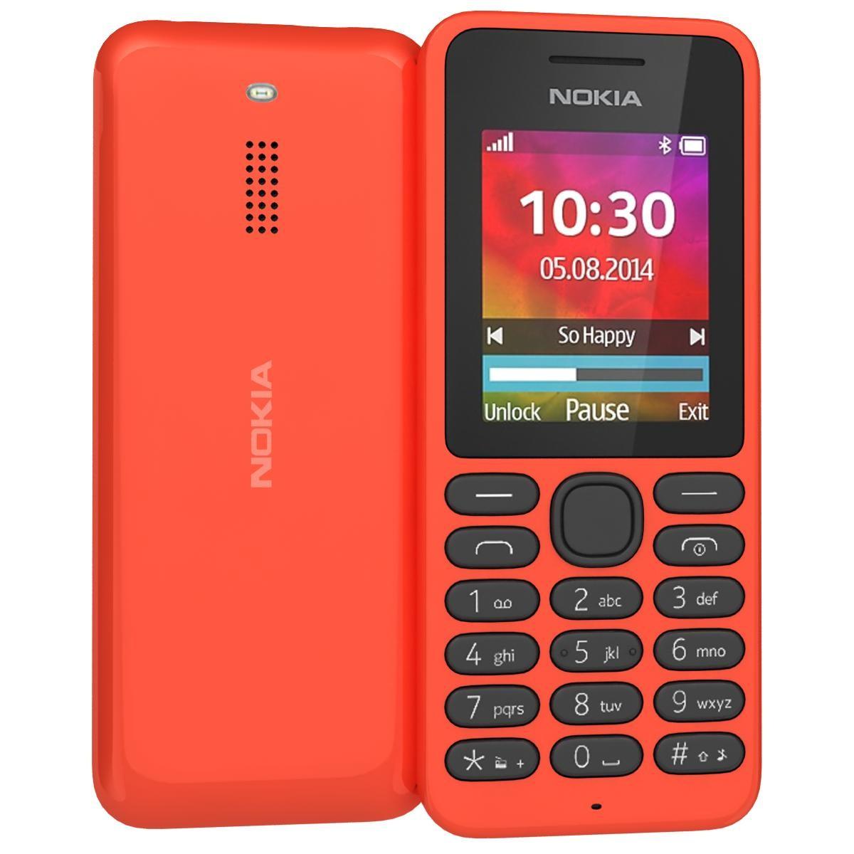 Nokia 130 Dual Sim Mart And Mart