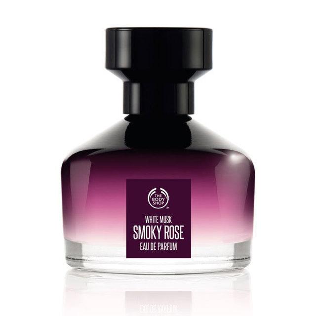 The Body Shop White Musk Smoky Rose Eau De Parfum 60 Ml Mart And
