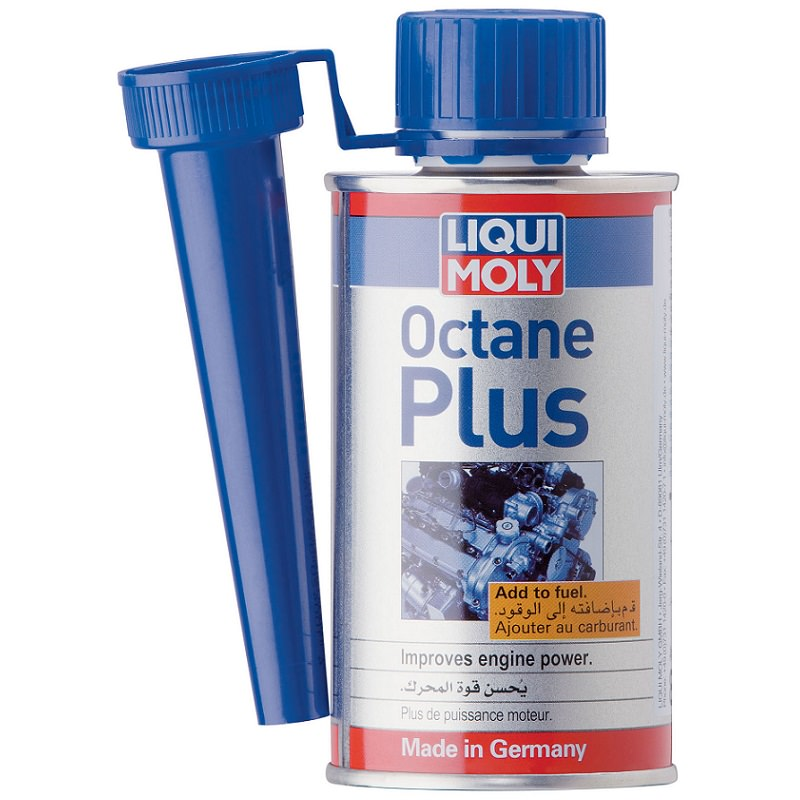 Liqui Moly Octane Plus 150 Ml Mart And Mart